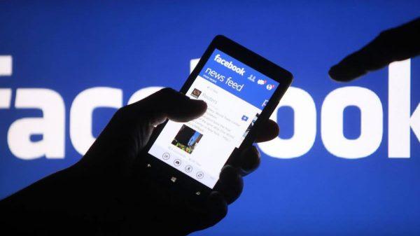 Política | Facebook eliminó 351 cuentas