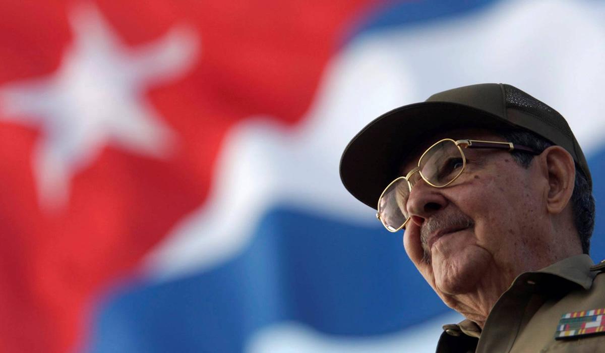 América Latina   Raúl Castro se retira