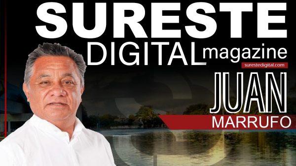 Revista Juan Marrufo