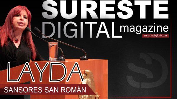 Layda Sansores